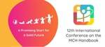 International Maternal and Child Health Handbook conferentie 2020 in Amsterdam