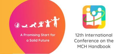 International Maternal and Child Health Handbook conferentie 2021 in Amsterdam